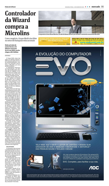 Edição Digital - Folha de S.Paulo - Pg 16 4037f0e38b5c3