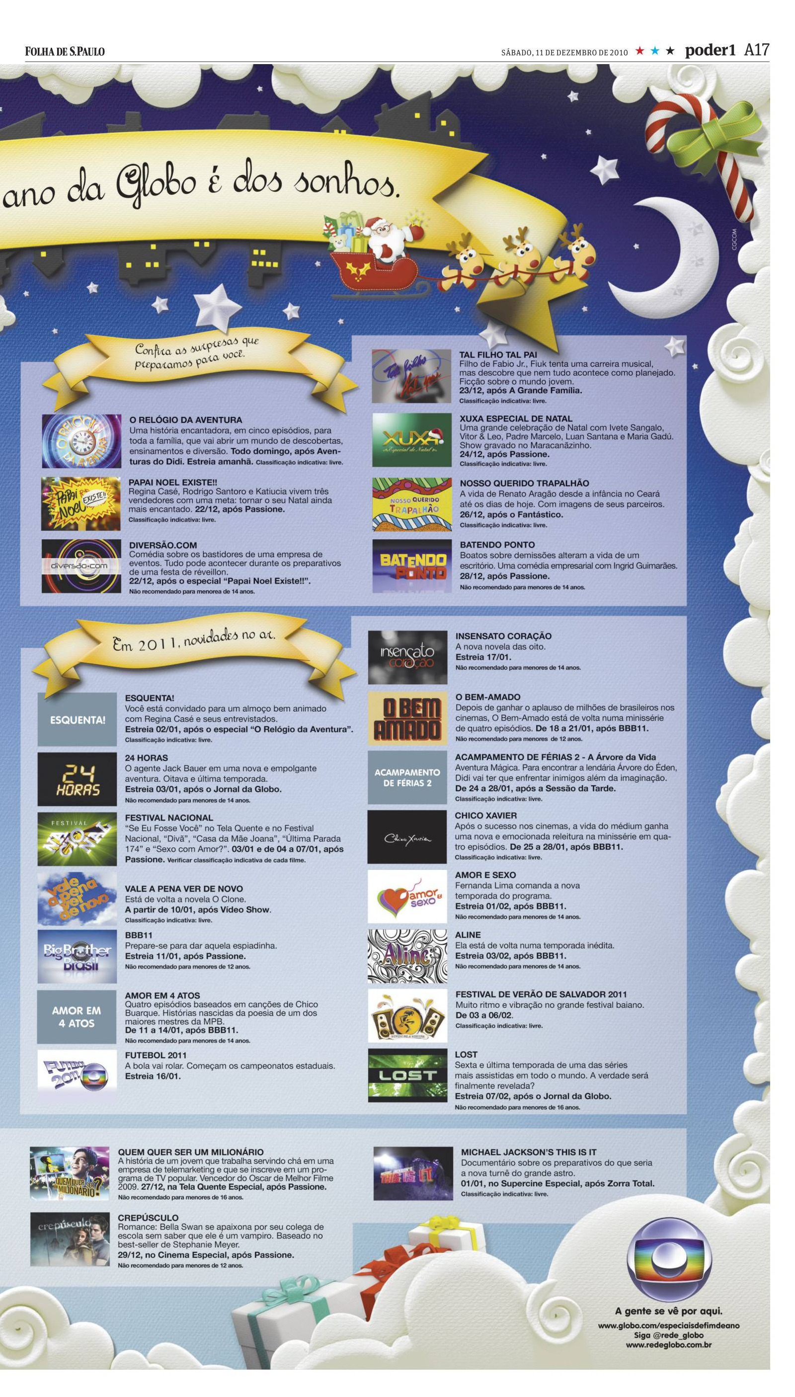 Edição Digital - Folha de S.Paulo - Pg 3 eeebc71f5a780