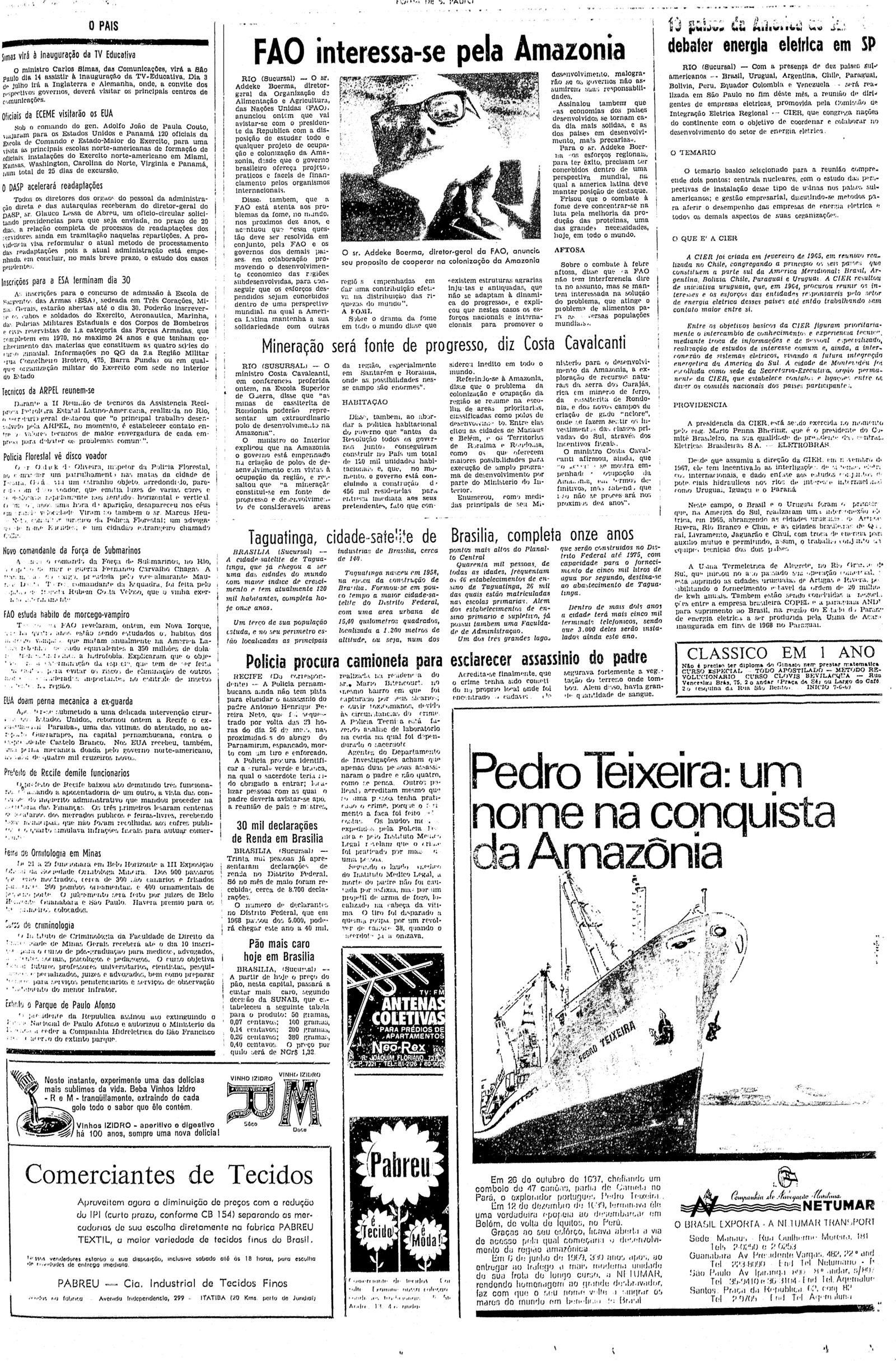 d0b0214e3 Edição Digital - Folha de S.Paulo - Pg 12