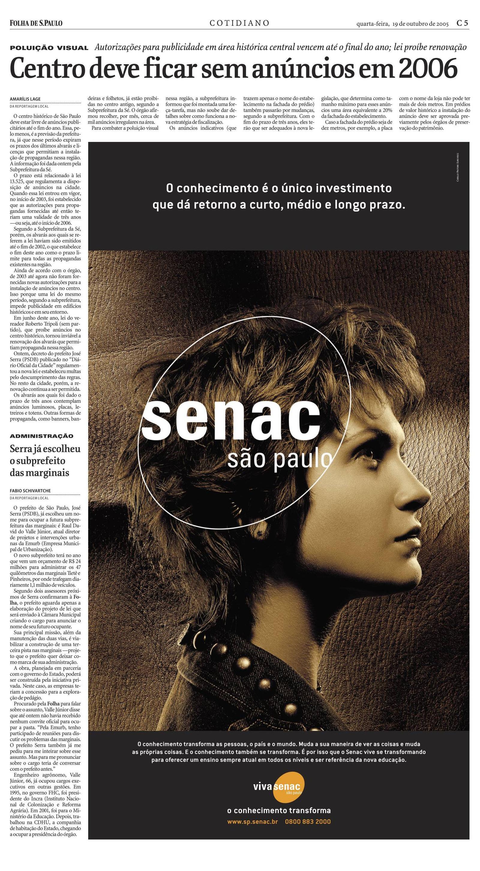 6e9b1ce4e Edição Digital - Folha de S.Paulo - Pg 12